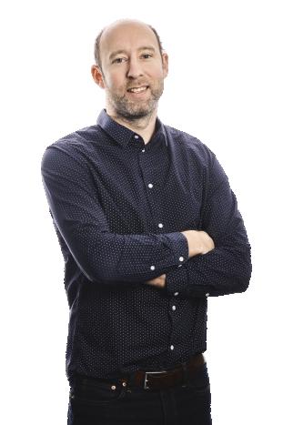 Daniel Olofsson
